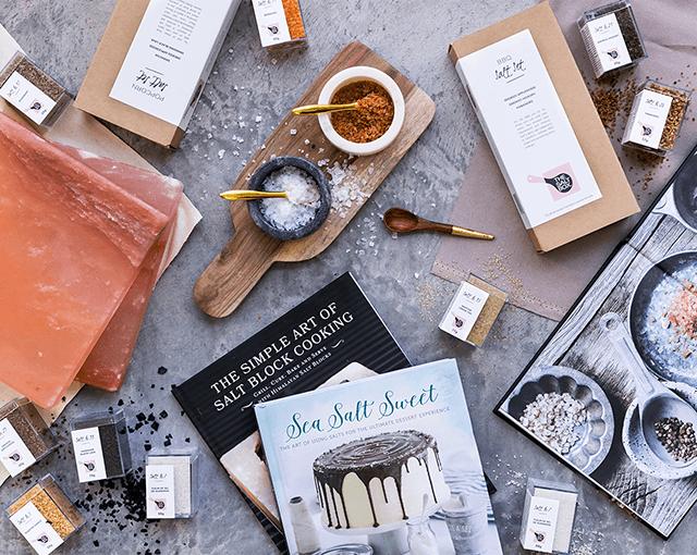 Shop Salt Gifts